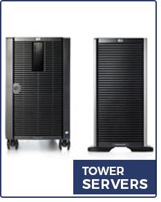 tower servers