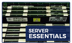 server essentials